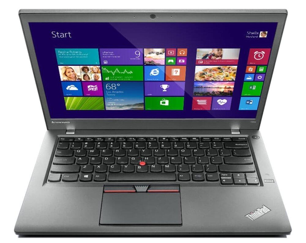 Lenovo ThinkPad T460 - Intel® Core™ i5-6300U Processor Malaysia