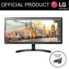 LG 29 IPS Display With Full HD Monitor (29UM59A, HDMI / USB Type-C) Malaysia