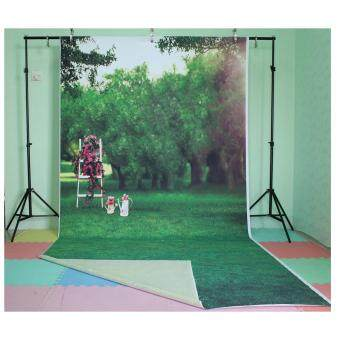 Life Magic Box 5x10FT Vinyl Camping Background Photography StudioPhotography Background - 3