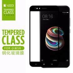 Anti Gores Kaca Screen Source loca Full covered Tempered Glass for XIAOMI MI .