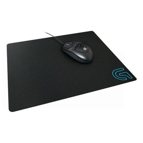 Logitech G240 Cloth Gaming Mouse Pad (943-000046) Malaysia