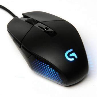 Logitech G302 Daedalus Prime MOBA Gaming Mouse (Original Logitech Malaysia)