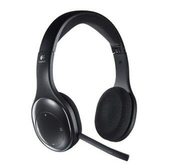 Harga Logitech H800 Wireless Headset