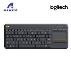 Logitech K400 Wireless Touch Keyboard (1 yrs Limited Hardware Warranty) Malaysia