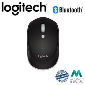 Logitech M337 Bluetooth Mouse (Original Logitech Malaysia)