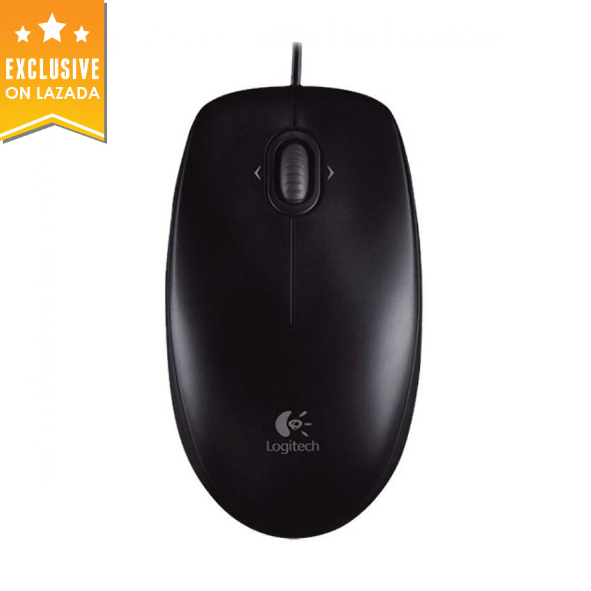 Logitech M90 USB Mouse Malaysia
