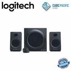 Logitech Multimedia Speaker Z333 (Original Logitech Malaysia) Malaysia