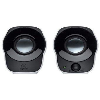 Harga Logitech Stereo Speakers Z120