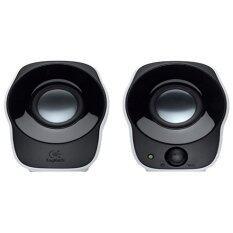 Logitech Stereo Speakers Z120 Malaysia