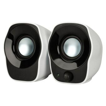 Logitech Z120 Stereo Speaker Malaysia