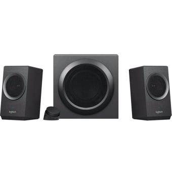 Logitech Z337 Bluetooth Streaming 2.1 PC Speakers with Subwoofer Malaysia