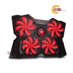 Marvo Scorpion FN-30 ( 4 x 120mm Red LED Fan ) Laptop Cooling Stand Malaysia