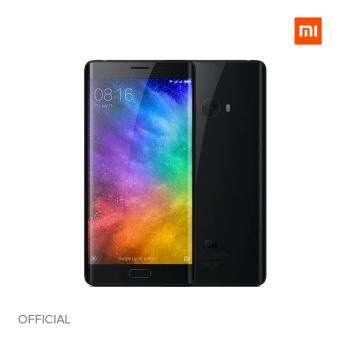 Mi Note 2 (Black) 6GB RAM / 128GB ROM