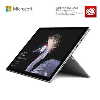 Microsoft New Surface Pro Core i5 128GB SSD / 4GB RAM Malaysia