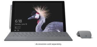 Microsoft New Surface Pro Core i5 256GB SSD / 8GB RAM Malaysia