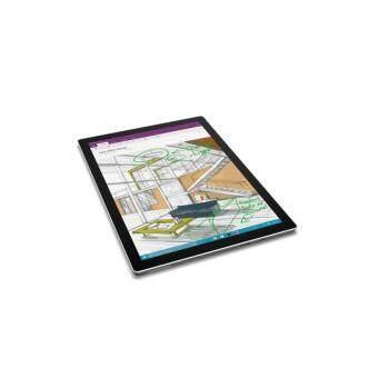 Microsoft New Surface Pro i7 256GB SSD / 8GB RAM Malaysia