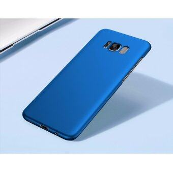 MISSCASE Silky feel PC protect hard case cover for Samsung GalaxyS8 plus Fashion Bright colors - 2