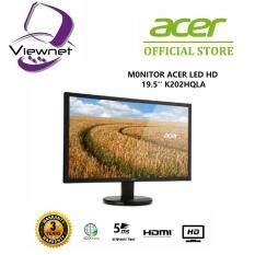 MONITOR ACER LED HD 19.5 K202HQL AB Malaysia