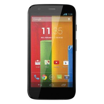 Motorola Moto G 8GB Smartphone Black