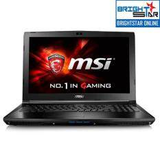 MSI GL62M 7RD-089MY Notebook (Intel I7 / 4GB / 1TB / 15.6inch / GTX1050) Malaysia