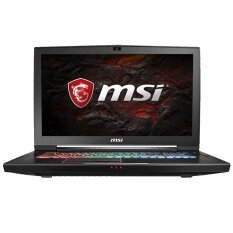 MSI GT73EVR 7RE-898 Titan 17.3 FHD Gaming Laptop (i7-7700HQ, 16GB, 1TB+256GB, GTX1070 8GB, W10) Malaysia