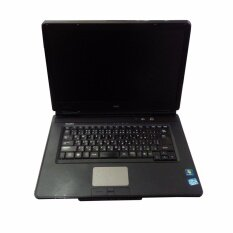NEC VERSAPRO INTEL CORE I5 2.50 GHz NOTEBOOK BLACK (REFURBISH) Malaysia
