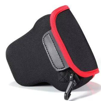 ... NEOPine Original NEW Portable Neoprene Soft Inner Camera Bag ForCanon EOS M3 M III For Sony ...