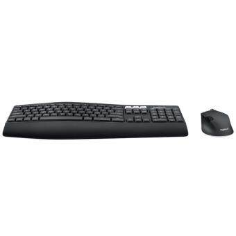 (New Arrival) Logitech MK850 Performance Wireless Keyboard and Mouse Combo Malaysia