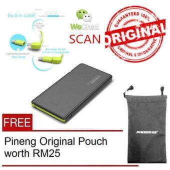 NEW ARRIVAL POWER BANK PINENG PN951 10000mAh PN-951 pn 951