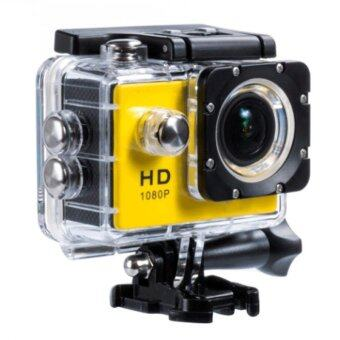 New Hot Sale SJ4000 Version 1080P HD Camera Extreme Sport DV Action Camera Diving 30M Waterproof 5MP Camera Hottest hero 3 style