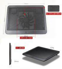 New style special N19 notebook radiator 14-inch 15.6-inch ultra-thin mute computer cooling Base Malaysia