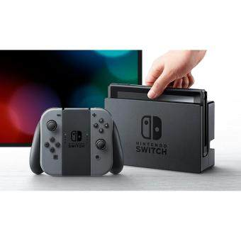 Nintendo Switch (GREY) Console