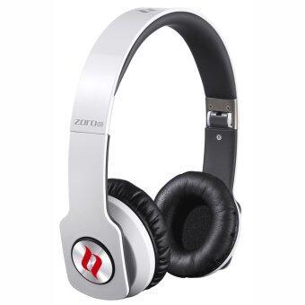 Noontec Zoro HD Headphone from RedApe (White)