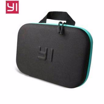 Harga [OFFICIAL PRODUCT] YI Carrying Case Travel Case Water Resistant ForXiaoYi 4k & 2K YI Sports Action Camera