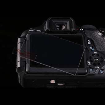 Rajawali Tempered Glass Screen Protector For Sony A5000 5100 Source · OH Premium Tempered Glass Camera