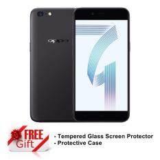 OPPO A71 3GB Ram + 16GB Rom Original Malaysia Set 1 Year Warranty