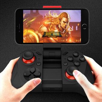 Original MOCUTE 050 Bluetooth Gamepad Android Joystick MiniPortable Wireless Bluetooth 3.0 Controller Selfie Remote ControllShutter Gamepad - 2
