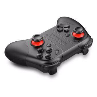 Original MOCUTE 053 Bluetooth Game Console Remote Control GamepadAndroid Joystick Mini Portable Wireless Bluetooth Controller SelfieRemote Controll Shutter Gamepad for iPhone iOS Android SmartphoneTablet PC VR Box - 2