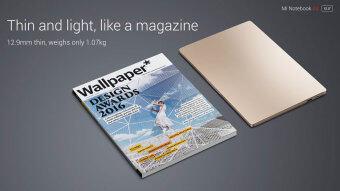 Xiaomi Mi Notebook Air 13.3-inch Silver