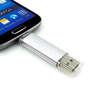 OTG 32GB Micro USB 3.0 Dual Pendrive Memory Stick U Disk Pen Drive Pendrive Usb Flash