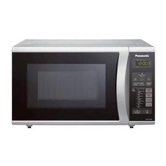 Panasonic Microwave Oven NN-ST342M Silver