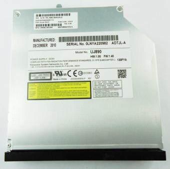 Sell Panasonic Uj 831b Internal Ide Dvd Cd Player Dvdrw