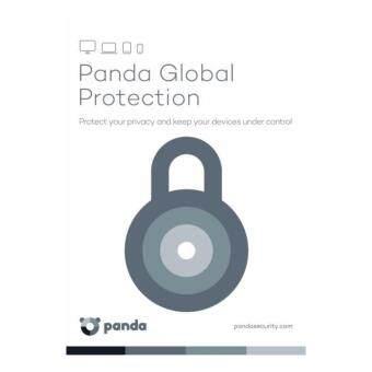 Panda Global Protection 2018 - 1 Year 1 PC - Download