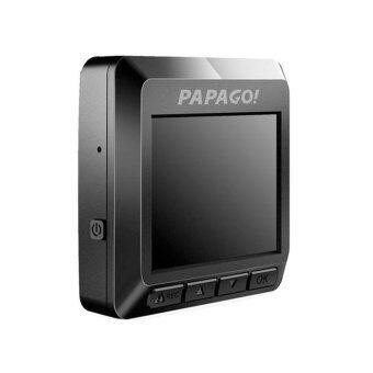 PAPAGO! GoSafe 118 HD Driving Recorder (Black) - 2