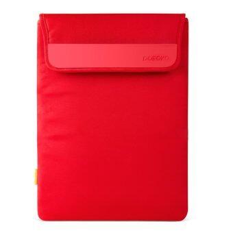 Pofoko Easy Series Laptop Sleeve 11.6 inch - Red