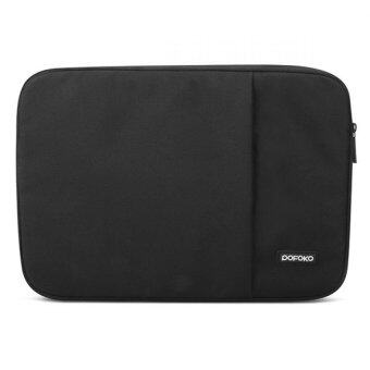 POFOKO Oscar Series Laptop Sleeve Size 14 inch - Black