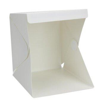 Portable Light Room Photo Studio Photography Backdrop Mini Cube BoxTent Kit