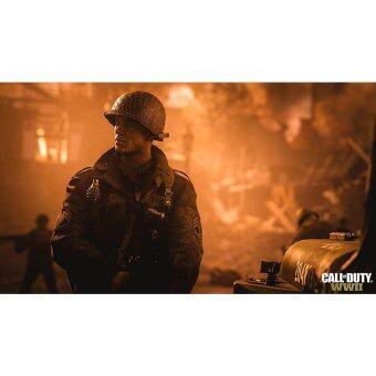 PRE-ORDER PS4 Call of Duty: WWII Standard Edition (R3) ETA 3-11-17 - 3