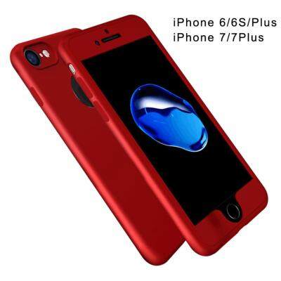 ... Hardcase Full Casing 360 Iphone 6 6plus Fullset Free Tempered Source Glass For Apple Source Product