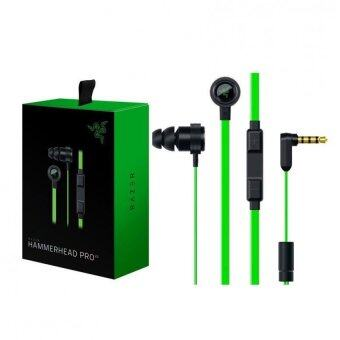 sell razer hammerhead pro v2 2016 in ear headphones in line volume mic in. Black Bedroom Furniture Sets. Home Design Ideas